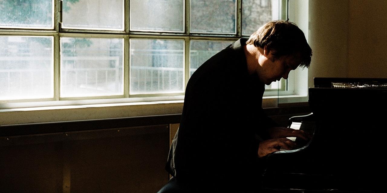 Portraitfoto Musiker Martin Klein