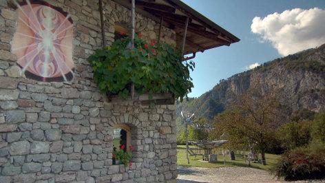 """Die schönsten Pässe Südtirols    Originaltitel: Unter unserem Himmel """"Passstraßen der Alpen - Reschen, Gampen und Moline"""""""