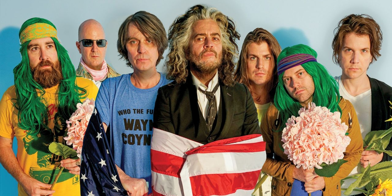 The Flaming Lips 2020