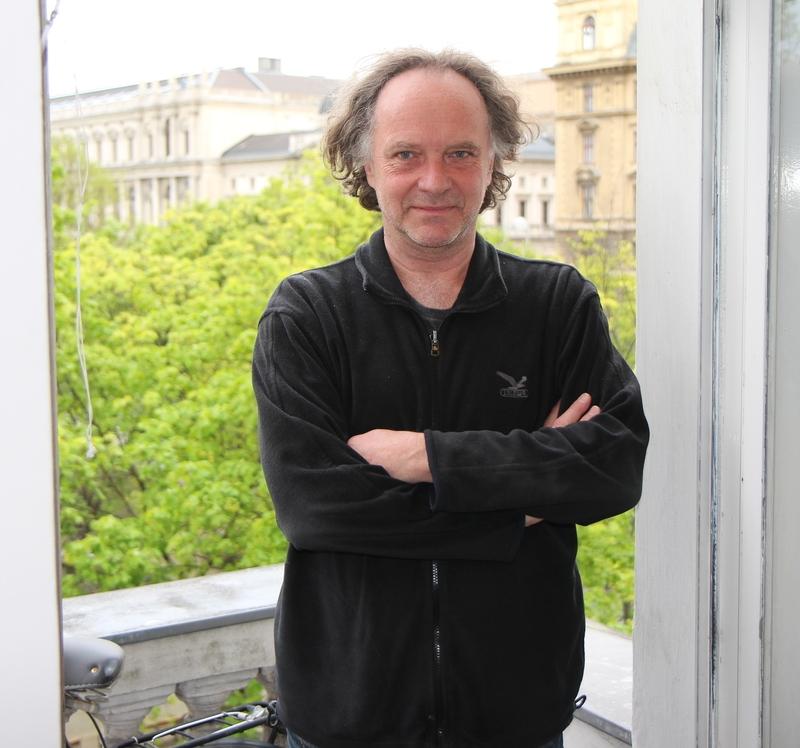Stadtsoziologe Christoph Reinprecht