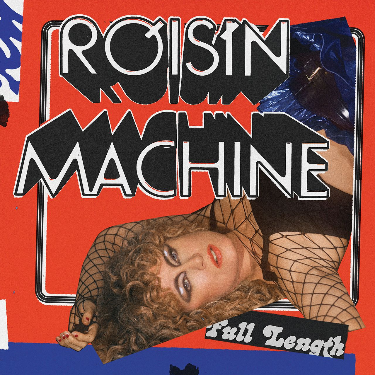 "Das neue Roisin Murphy Album ""Roisin Machine"""