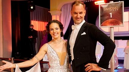 Christian Dolezal und Roswitha Wieland