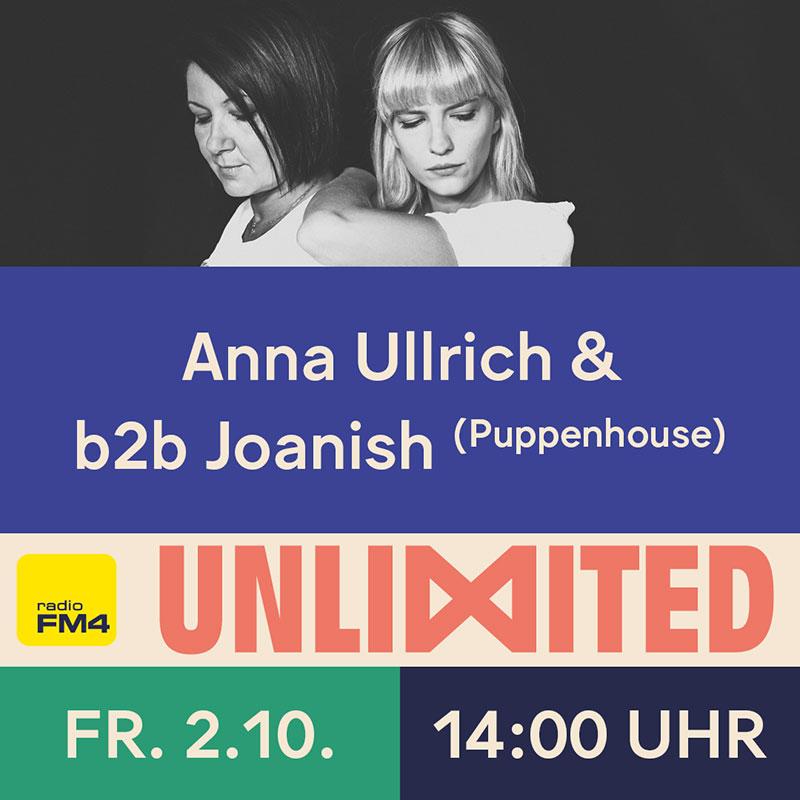 Anna Ullrich b2b Joanish