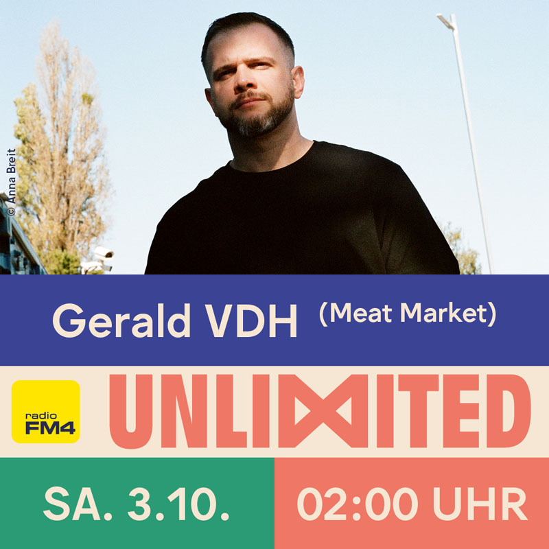 FM4 Unlimited DJs und Clubs