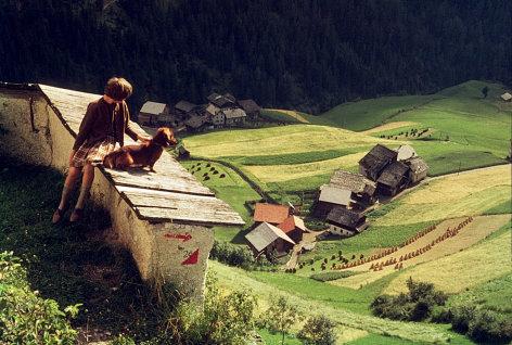 100 Jahre Südtirol - Zerrissen zwischen den Mächten    Originaltitel: 100 Jahre Südtirol - Zerrissen im Kräftespiel der Politik