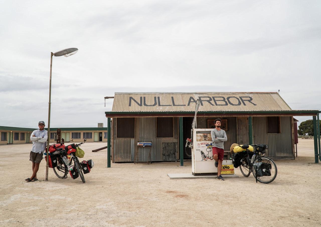 At Nullabor