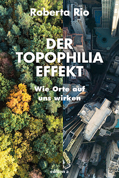 Buchcover Topophilia-Effekt