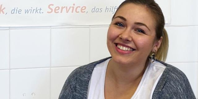 Sabine Hanger