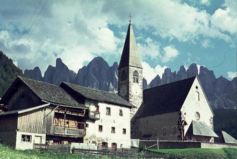 Silvius Magnago - Der Vater Südtirols