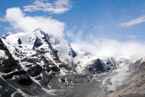Bergleben rund um den Großglockner