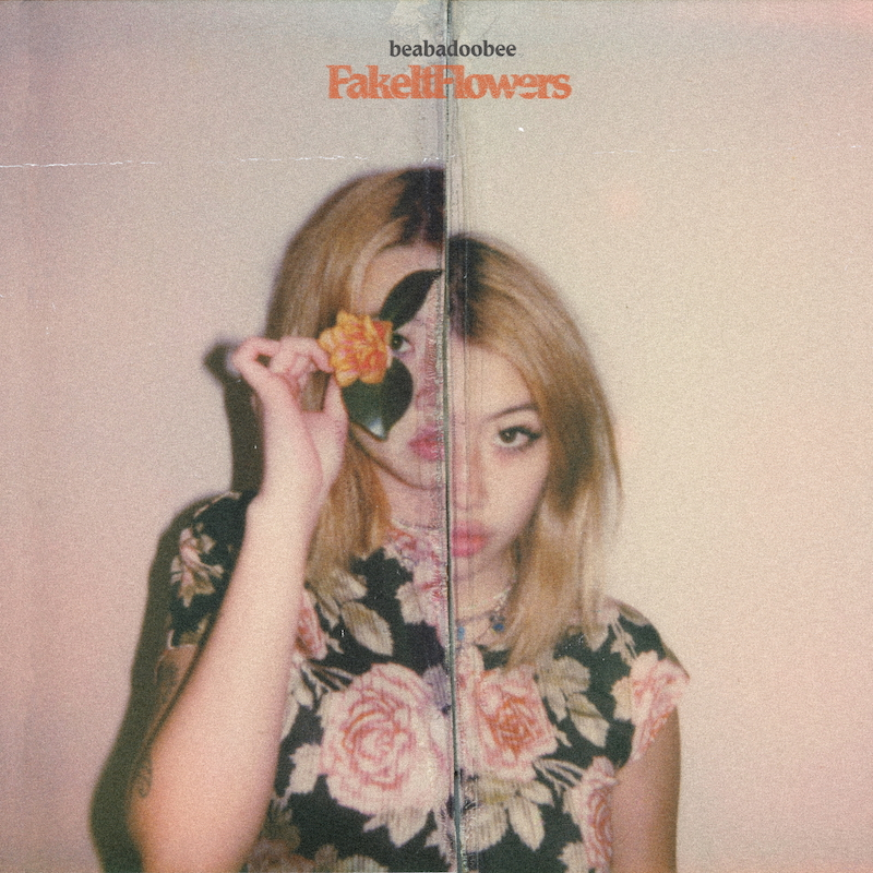 Beabadoobee -Fake It Flowers