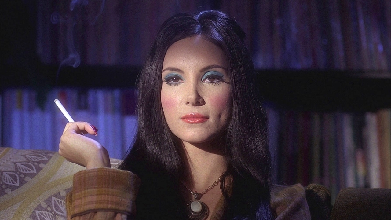 "Scenenbild ""Love Witch"""