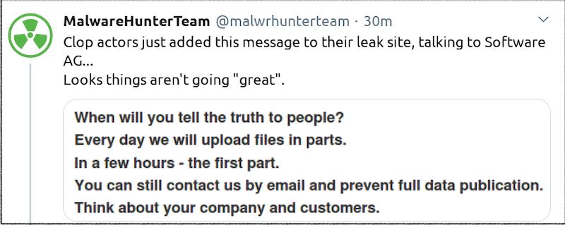Mailserver ungesichert