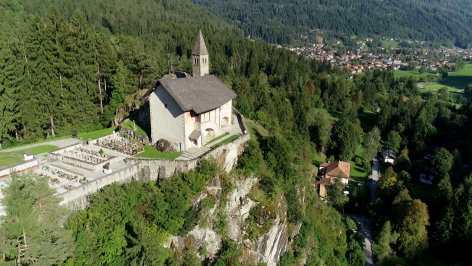 Trentino und seine zauberhafte Bergwelt