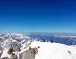 Land der Berge  Dachstein - Berg der Berge im Salzkammergut  Originaltitel: Der Dachstein - Doppelter Berg des Salzkammerguts