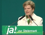 Waltraud Klasnic - Die Frau Landeshauptmann