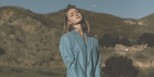 Claire Rosinkranz
