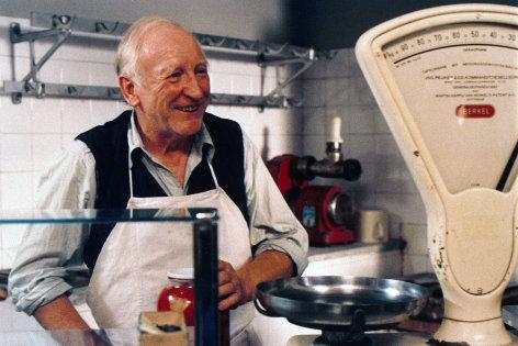 Der Bockerer II - Österreich ist frei    Originaltitel: Der Bockerer II (AUT 1996), Regie: Franz Antel