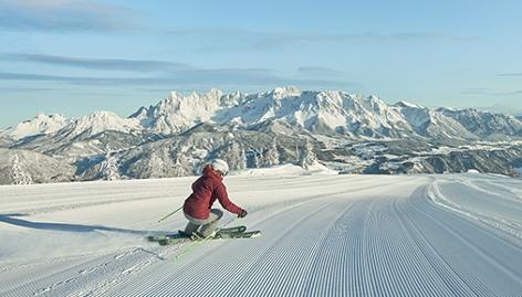Skifahren Schladming-Dachstein