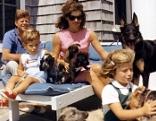 JFK - Das private Leben eines Präsidenten