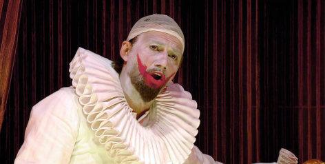 """Von den Osterfestspielen Salzburg: """"I Pagliacci"""" mit Jonas Kaufmann"""