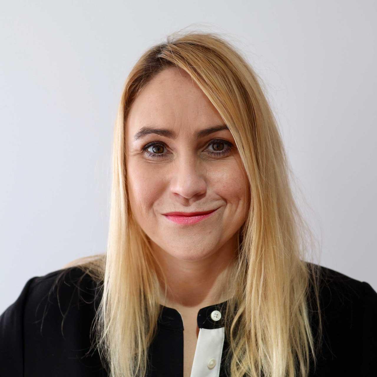 Elke Prochazka von Rat auf Draht