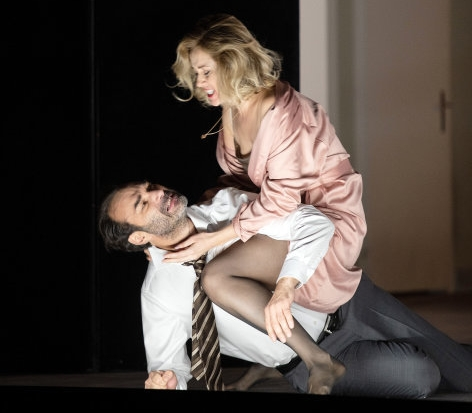 Aus dem Theater an der Wien: Zazà