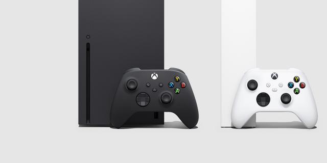 Xbox Series X und S