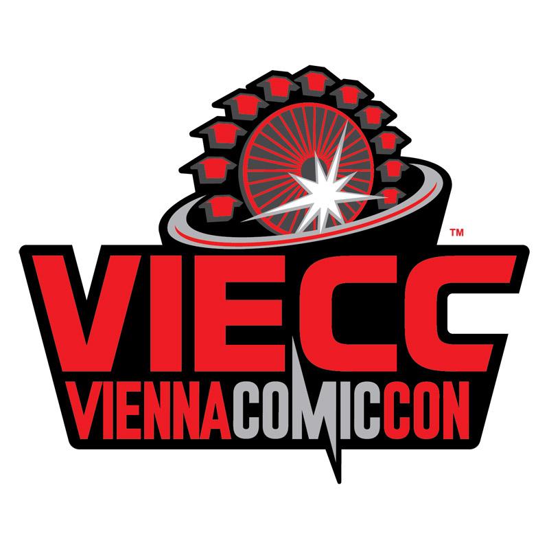 Vienna Comic Con-Logo