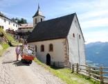 Bergleben im Vinschgau