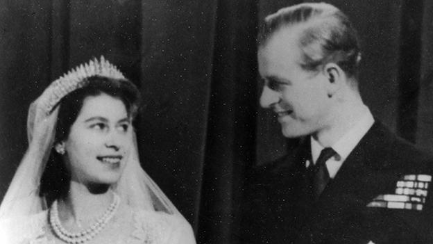Hochzeit Queen