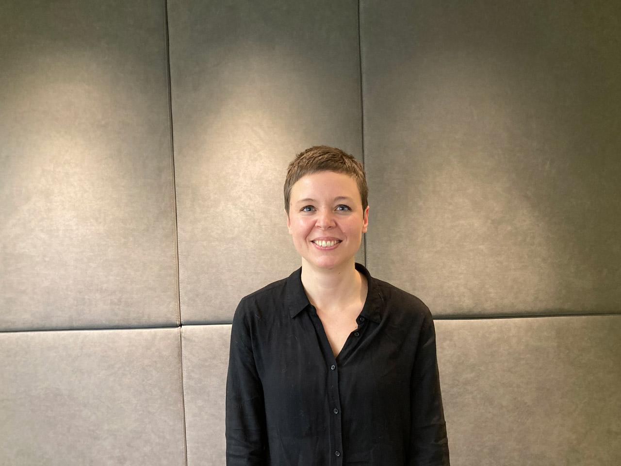 Johanna Hieblinger