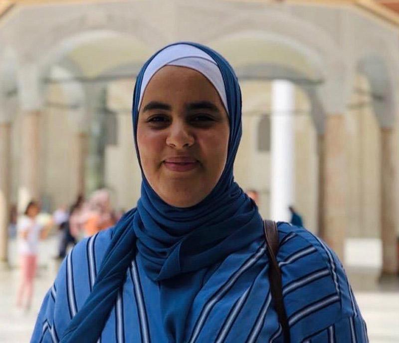 Nesrin El-Isa