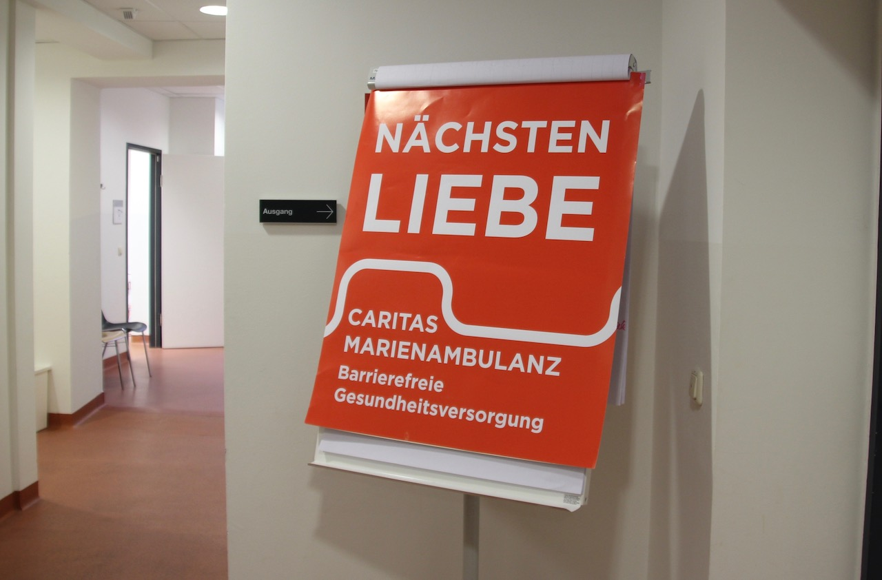 Marienambulanz Graz