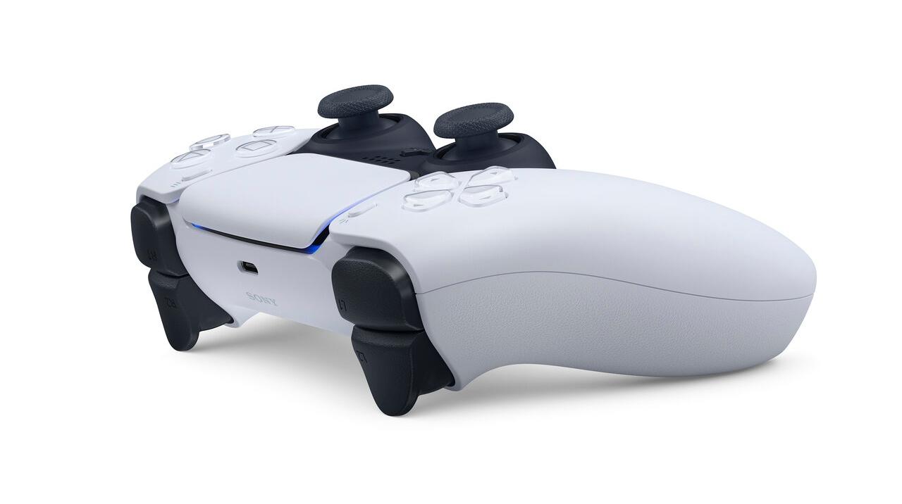 Gamecontroller der Playstation 5