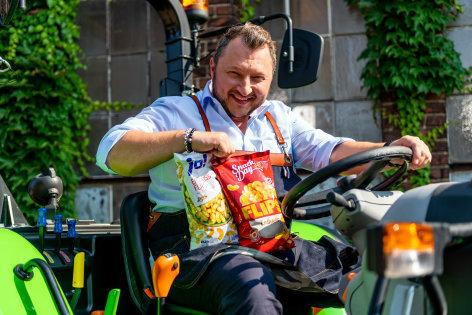 Die Tricks der Lebensmittelindustrie: Turbo-Chips, Veggie-Burger & Co.
