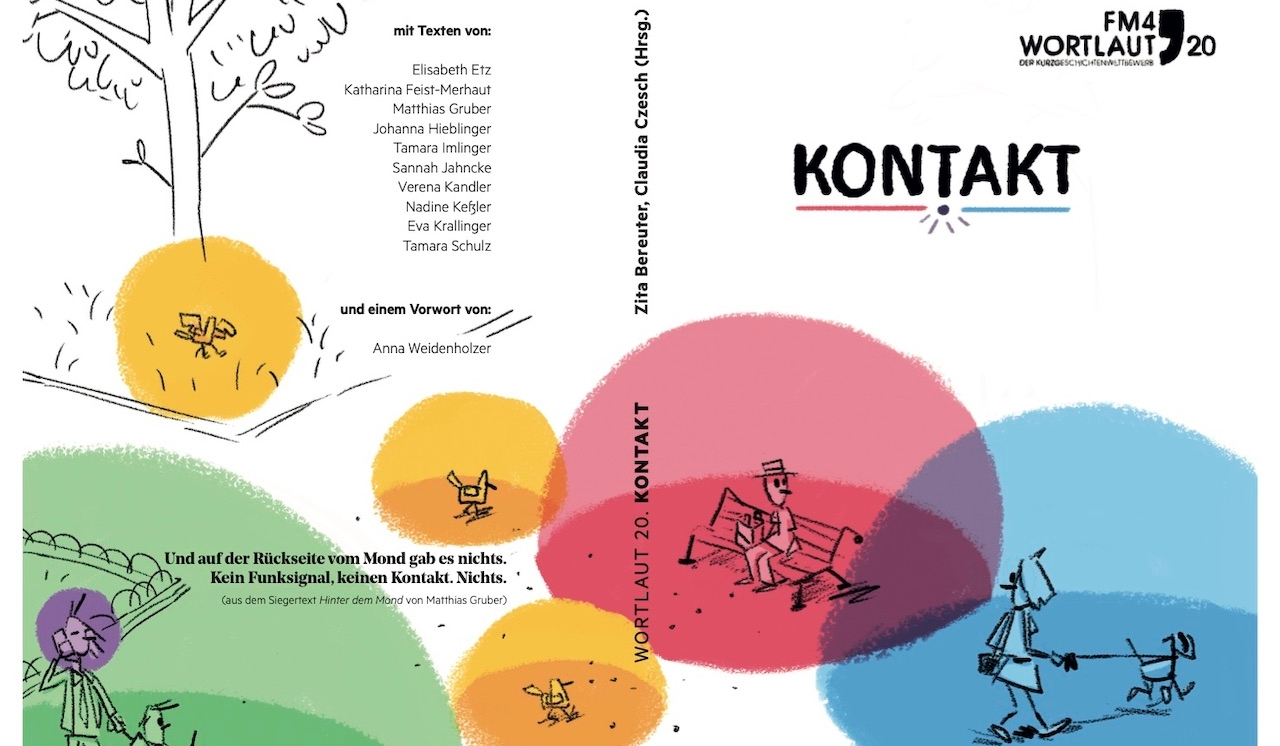 Wortlaut Buch Cover & Umschlag
