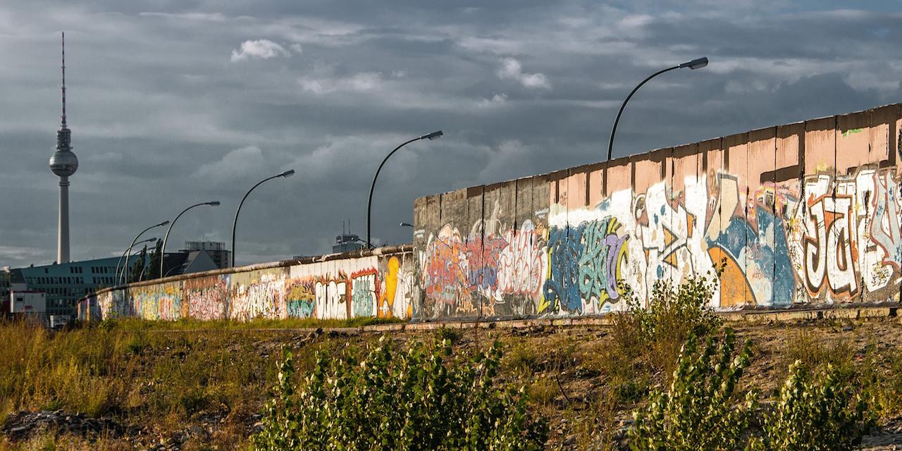Berlin Muaer