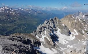 Land der Berge <br /> St. Anton am Arlberg mit Peter Habeler