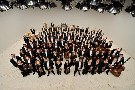 Das ORF Radio-Symphonieorchester Wien spielt auf!  Beethoven & Schwertsik im ORF RadioKulturhaus