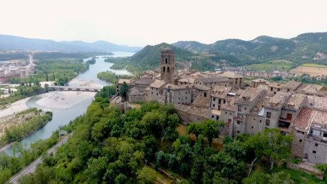Wilde Pyrenäen: Im Reich der Geier