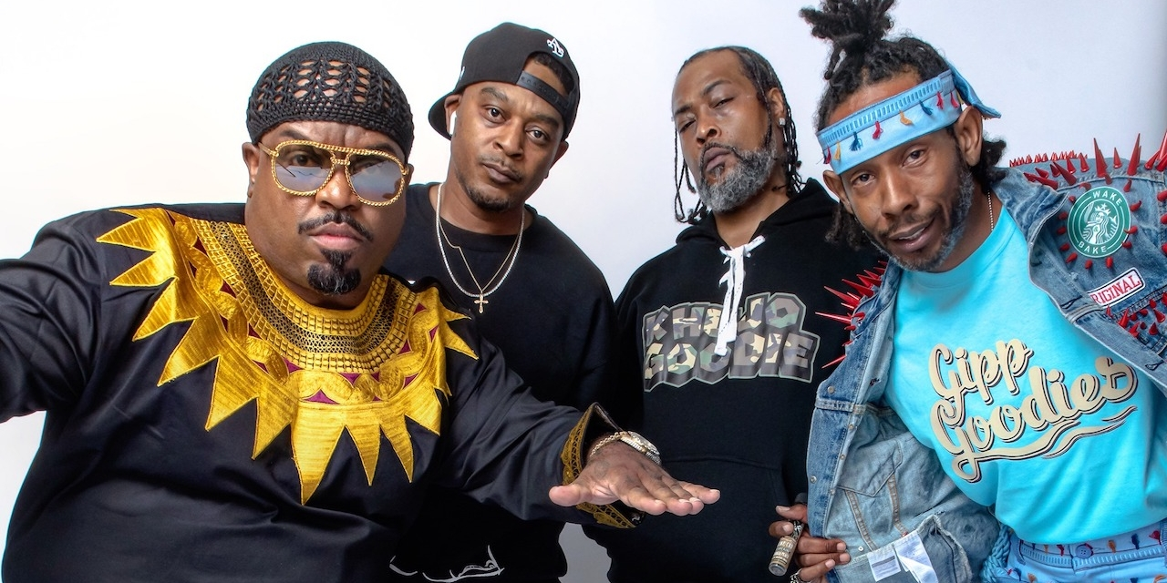 Goodie Mob 2020