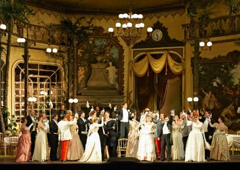 17.12.20 Erlebnis Bühne LIVE Die Fledermaus aus der Wiener Staatsoper 311220
