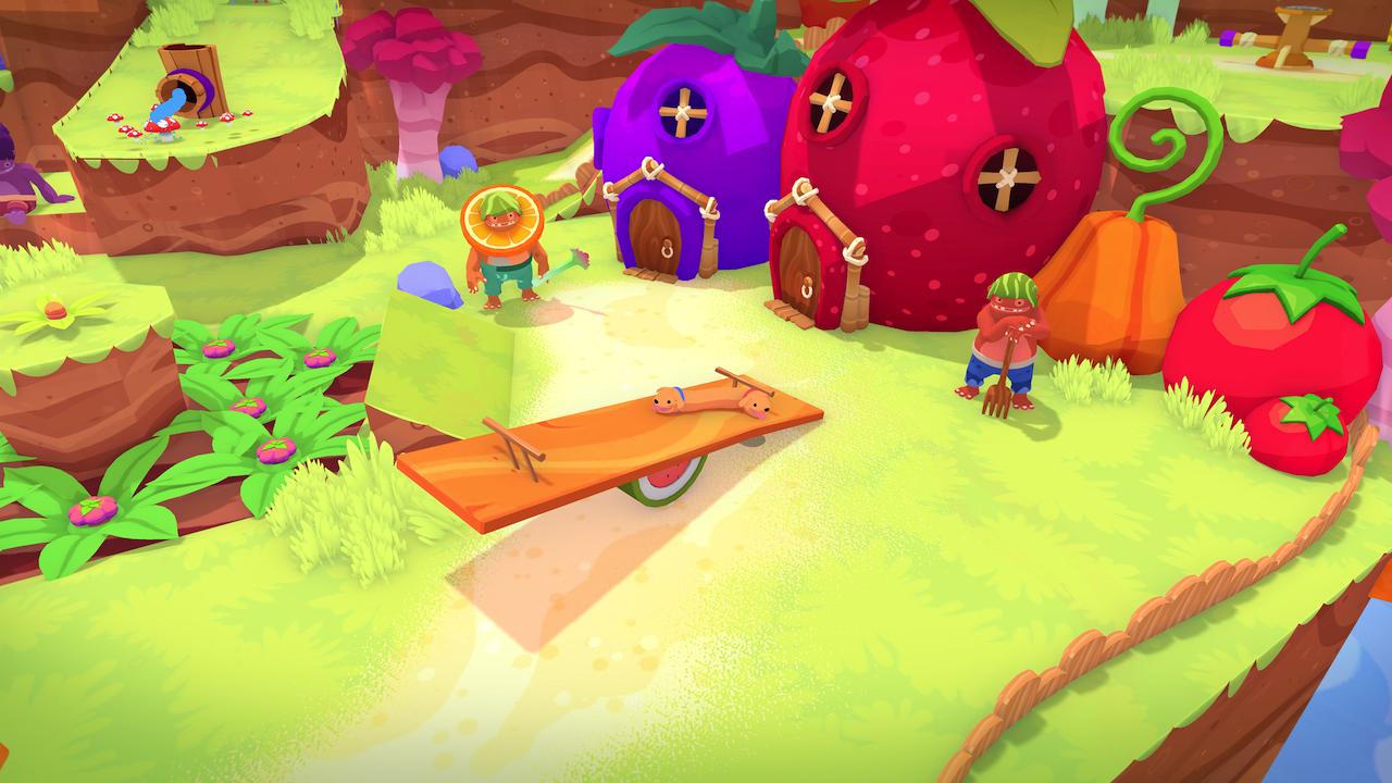 Phogs! Game