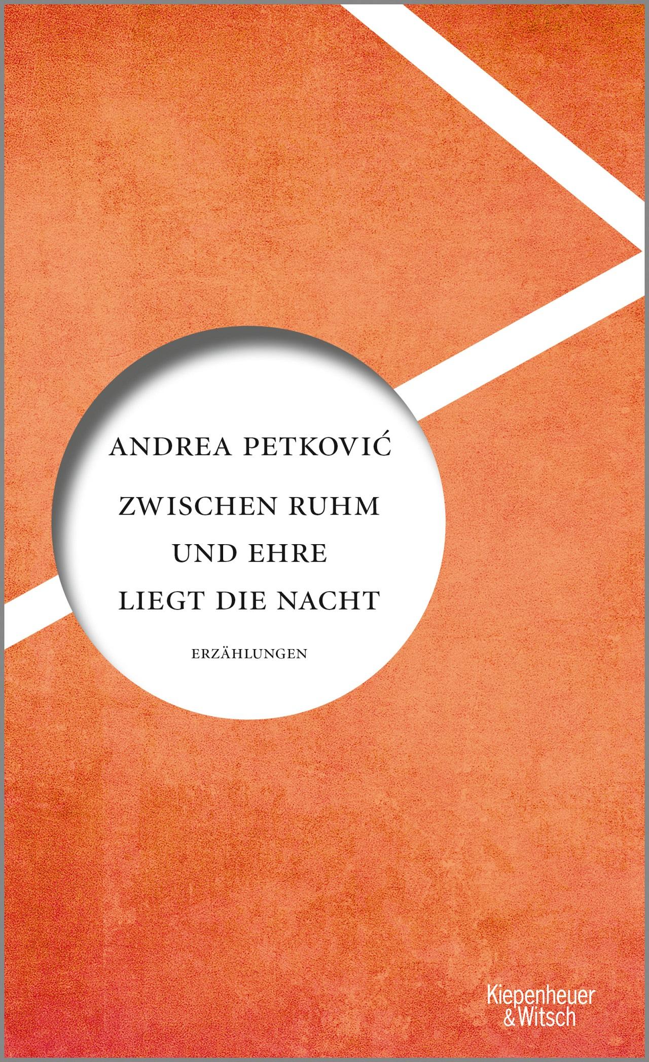Andrea Petković ist eine Tennisspielerin mit literarischem Talent
