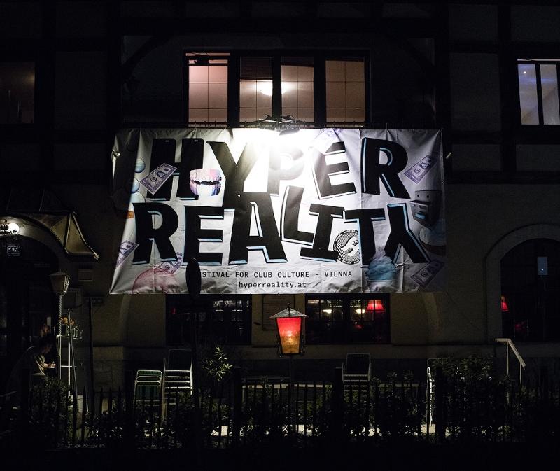 Hyperreality 2019 Impressions