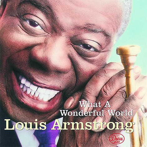 Armstrong Cover CD