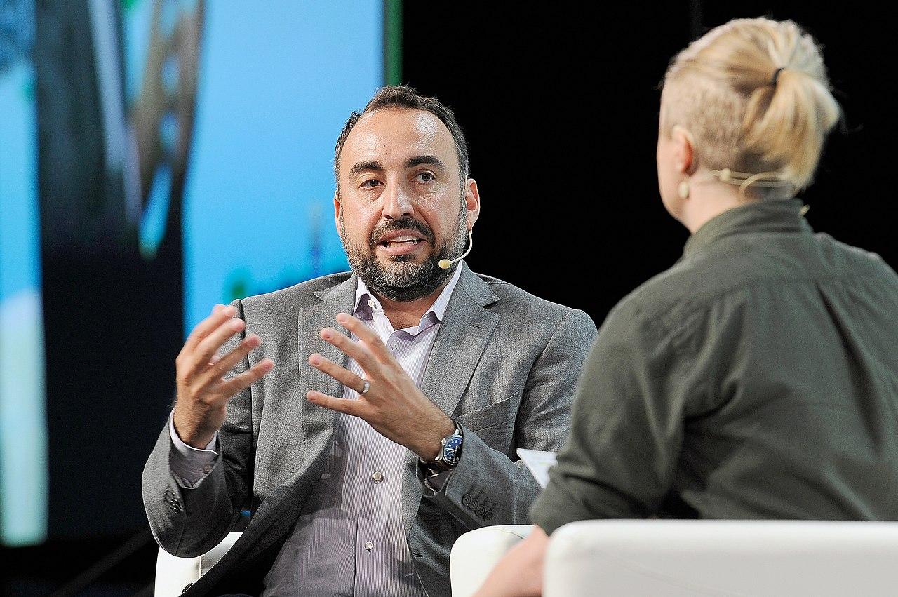 Alex Stamos, Stanford Professor, Ex Sicherheitschef Facebook