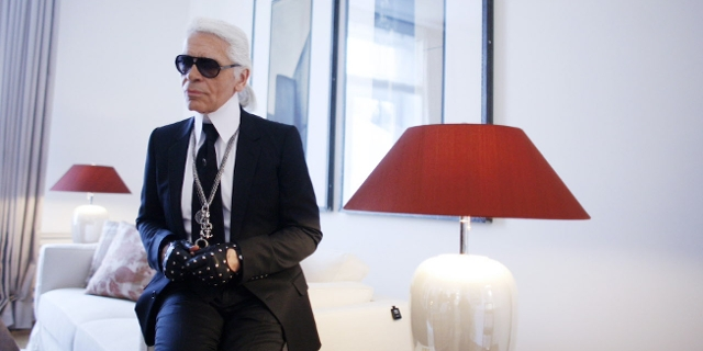Karl Lagerfeld 2009