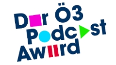 Ö3 Podcast Award Logo